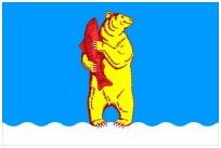 Флаг Анадыря